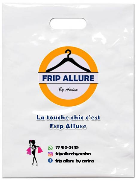 Frip allure by Amina